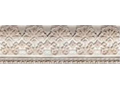 Atlantic tiles projects Chopard Cenefa  BEIGE