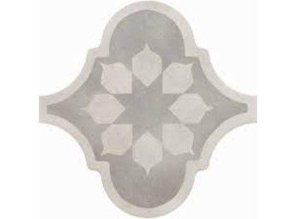 Equipe Curvytile Factory Blume Grey