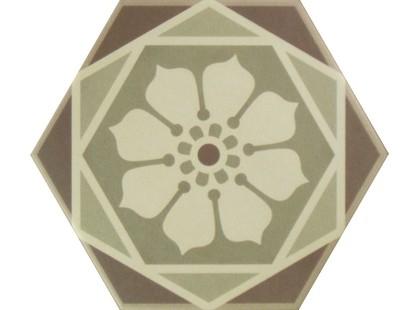Equipe Hexatile Harmony Colour (10 из 21)