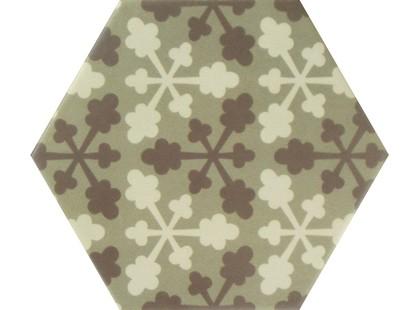 Equipe Hexatile Harmony Colour (3 из 21)