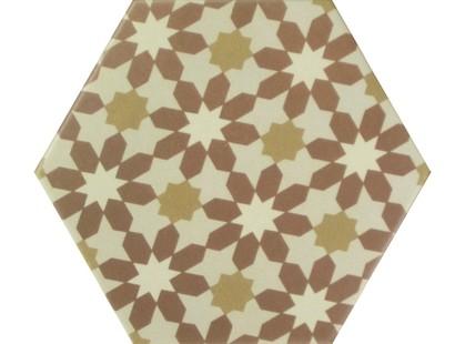 Equipe Hexatile Harmony Colour (5 из 21)