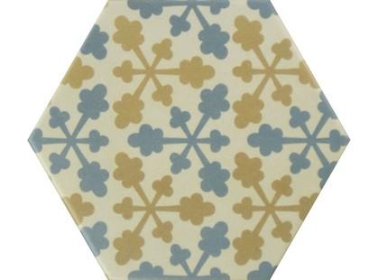 Equipe Hexatile Harmony Colour (7 из 21)