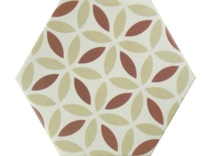 Equipe Hexatile Harmony Colour (8 из 21)