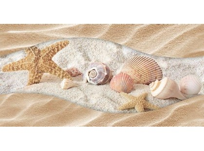 Absolut Keramika Acqua Decor Sand Marine 02