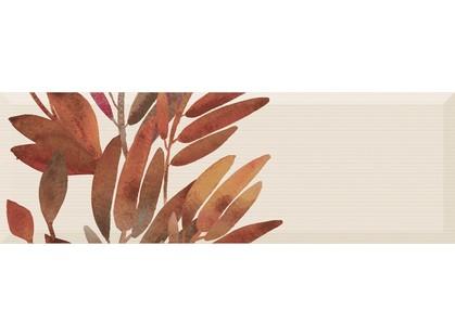 Absolut Keramika Aure Savage Flowers Marron 01