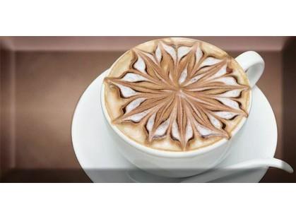 Absolut Keramika Coffee 10x30 Coffee Capuccino B