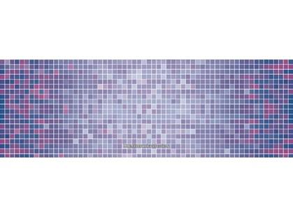 Absolut Keramika Desiree Orchid Mosaic Lines