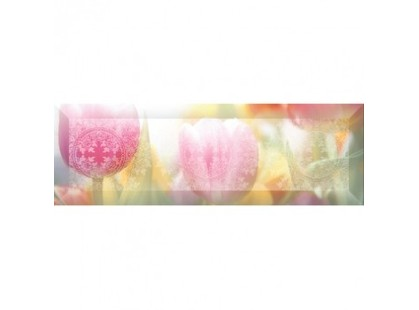 Absolut Keramika Dots Flower Tulipan