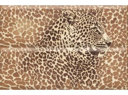 Absolut Keramika Gold Composicion Wild 01