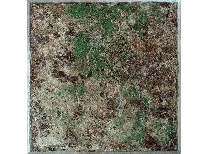 Absolut Keramika Metalic R зелёный