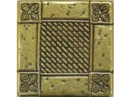Absolut Keramika Moneli Decor Adoq Shined Brass