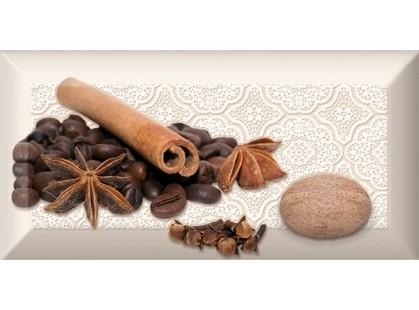 Absolut Keramika Monocolor 100х200 Biselado Decor Spices 04 E