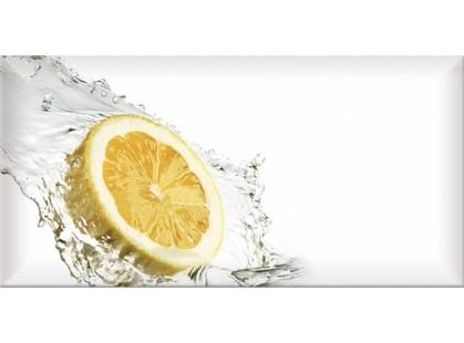 Absolut Keramika Monocolor 100х200 Biselado Decor Fresh Lemon