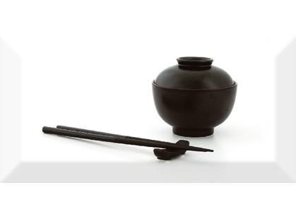 Absolut Keramika Monocolor 100х200 Biselado Decor Japan Tea 02 B