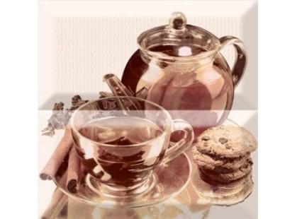 Absolut Keramika Monocolor 100х200 Biselado Composicion Tea 01