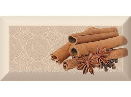 Absolut Keramika Monocolor 100х200 Biselado Decor Spices 04 D