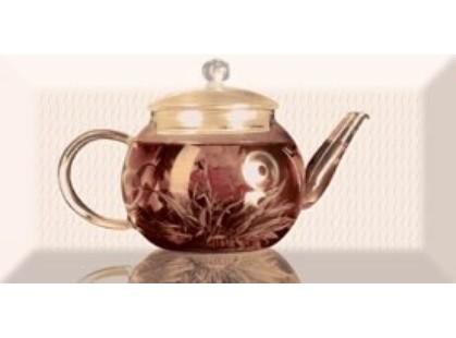 Absolut Keramika Monocolor 100х200 Biselado Decor Tea 01 A