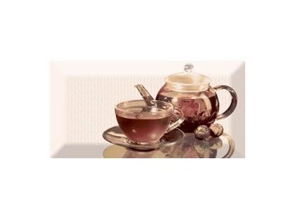 Absolut Keramika Monocolor 100х200 Biselado Decor Tea 01 B