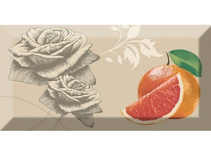 Absolut Keramika Monocolor 100х200 Biselado Decor Vintage 01
