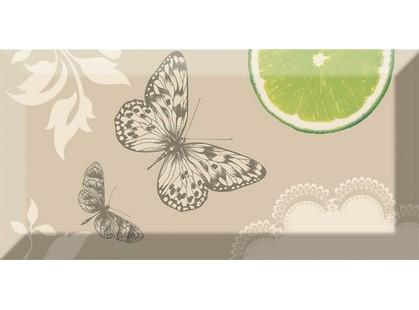 Absolut Keramika Monocolor 100х200 Biselado Decor Vintage 02