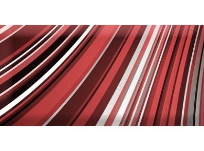 Absolut Keramika Monocolor 7.5х15 Biselado Mix Lines RBW 1