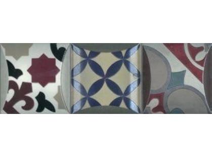 Absolut Keramika Monocolor Milano Mimbre Classic