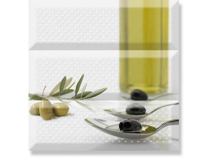 Absolut Keramika Monocolor Composicion Olives