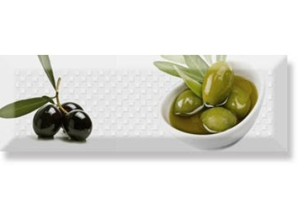 Absolut Keramika Monocolor Olives 2