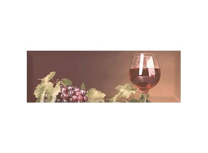 Absolut Keramika Monocolor Wine 1а