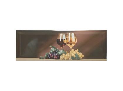 Absolut Keramika Monocolor Wine 1b