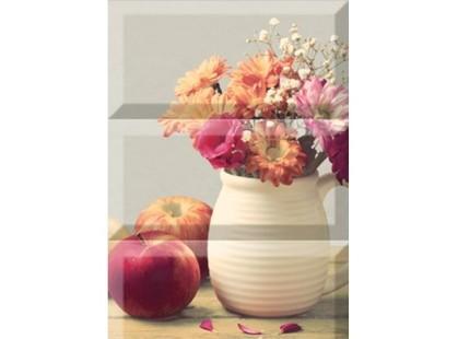 Absolut Keramika Vase Composicion 3пл