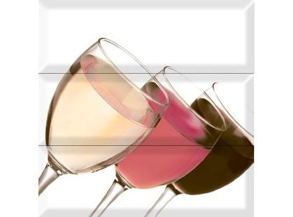 Absolut Keramika Wine 10x30 Wine 2 Composicion