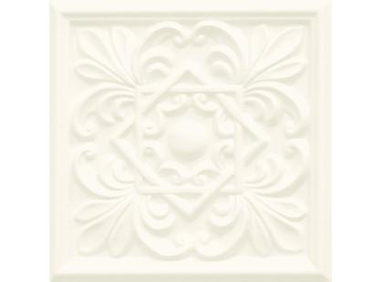 Cobsa Romantic Decor Classic 1 Metallo Crema