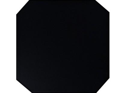 Adex Pavimento Octogono Negro