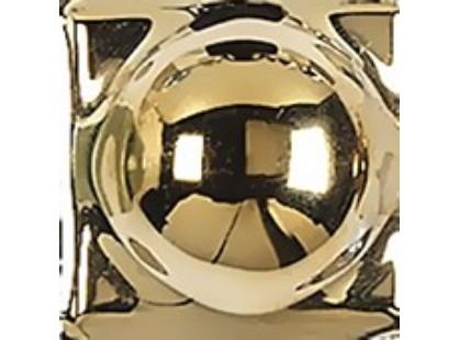 Adex Rombos Taco Esfera Oro