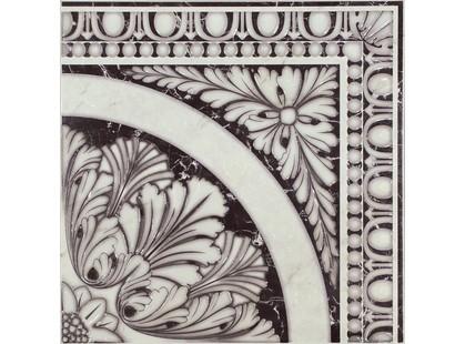 Alaplana Ceramica Carrara Roseton Hermes-Carrara (из 4 шт)
