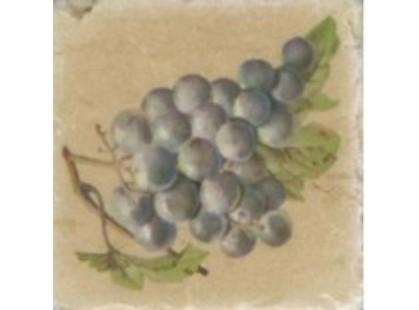 A.L.CO Ceramiche Marmi italiani Inserto Botticino Frutta 1B x  ABC