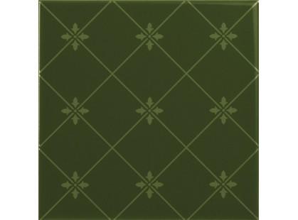 Almera Ceramica Noblesse Delis Verde Botella