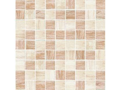 Alta Firenze Mosaico Acero/Faggio PD0015