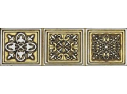 Aparici Enigma Symbol Gold Cenefa