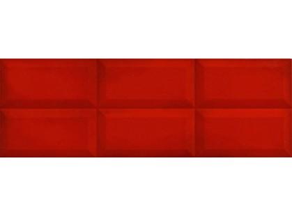Aparici Metro Red