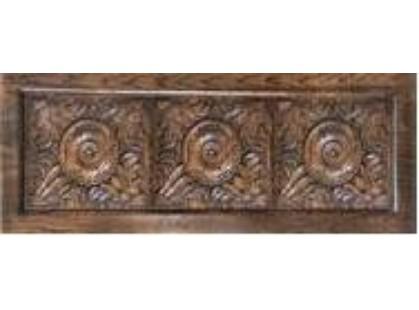 Aparici Spinner Carving Nogal Cenefa