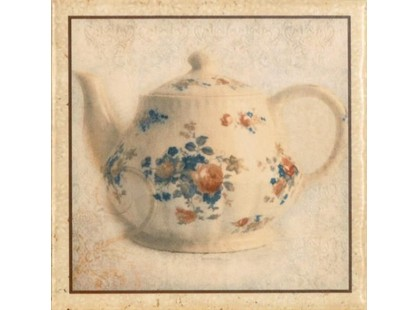 Ape ceramica Arezzo Te Crema