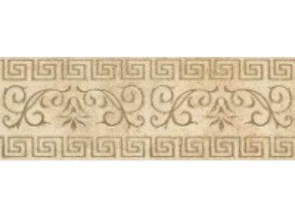 Ape ceramica Babylon Cenefa Arka Crema
