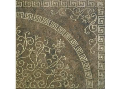 Ape ceramica Babylon Decor Roseton Arka  Marron