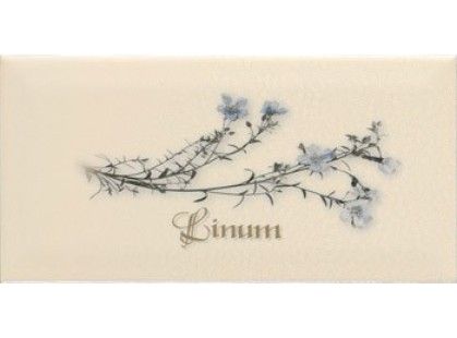 Ape ceramica Biselado Decor Linum Crema