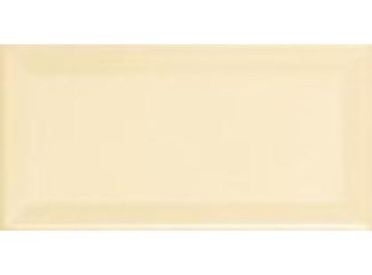 Ape ceramica Biselado Brillo Crema