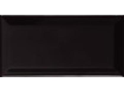 Ape ceramica Biselado Negro Brillo