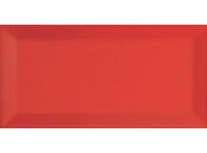 Ape ceramica Biselado Rojo Brillo