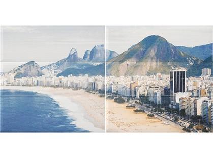 Ape ceramica Brasil Composicion (6) Brasil